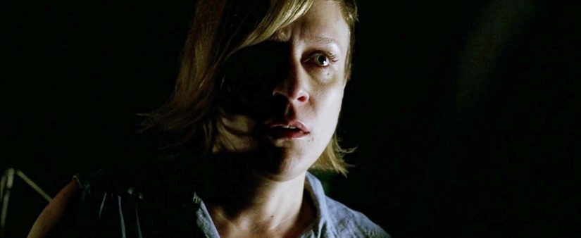 'American Horror Story' episode 2.03 screen caps