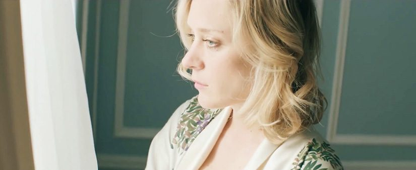 Chloë Sevigny in 'The Beckoning' — video and screen caps