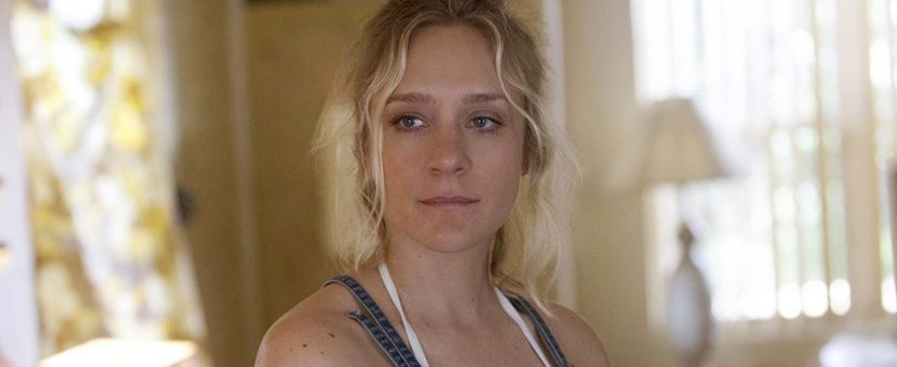 Chloë Sevigny commended for 'Bloodline' performance