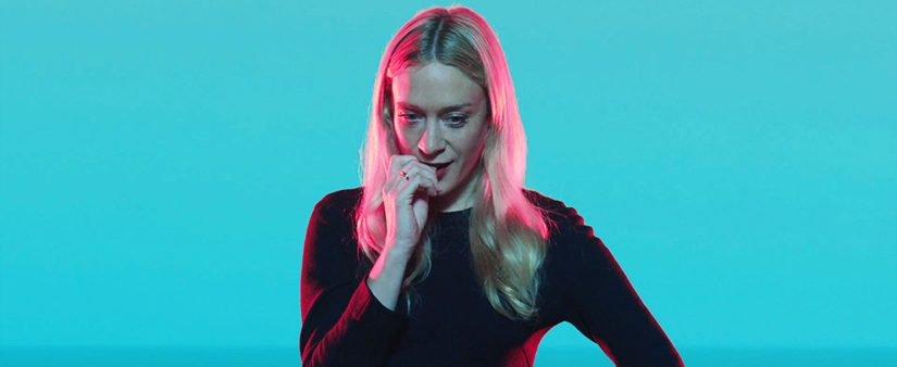New Apple Watch ad featuring Chloë Sevigny
