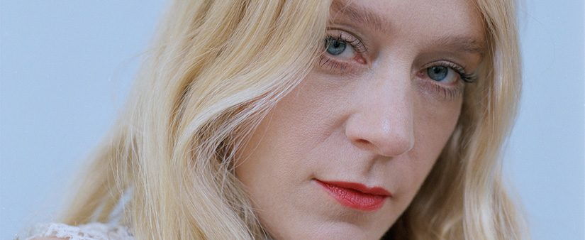 "W Magazine: ""This is 40: Chloë Sevigny on her hair and aging in Hollywood"""