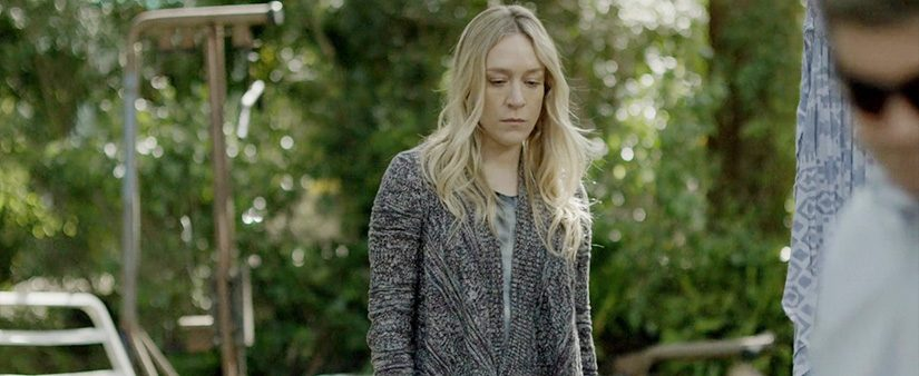 Chloë Sevigny in 'Bloodline' episodes 2.09-2.10 — screen caps