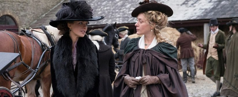 New stills, posters from 'Love & Friendship'