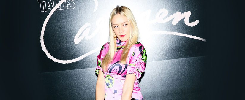 Chloë Sevigny at Miu Miu Women's Tales 'Carmen' Screening and Party