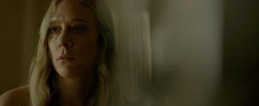 Chloë Sevigny in 'Bloodline' episodes 3.01-3.03 – screen caps