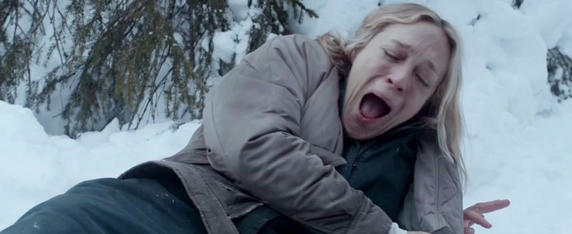 First trailer for 'The Snowman'