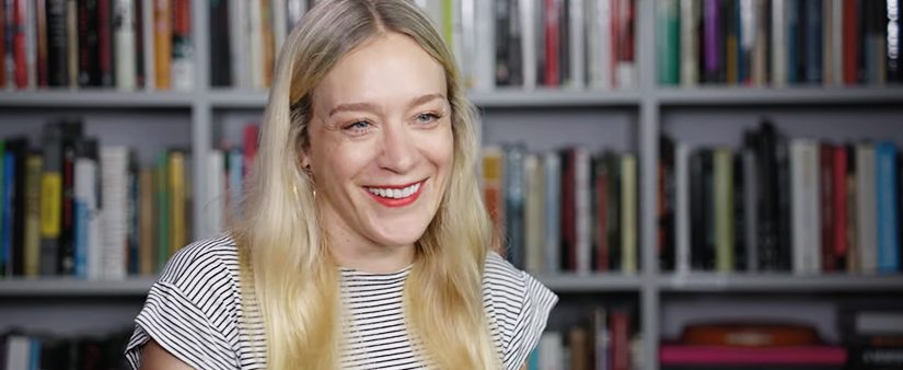 Chloë Sevigny talks directing 'Kitty' with Criterion