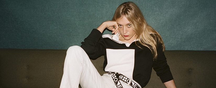 Chloë Sevigny fronts campaign for Proenza Schouler's new PSWL label