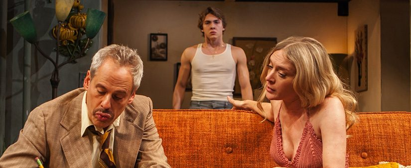 First look at Chloë Sevigny in 'Downtown Race Riot'