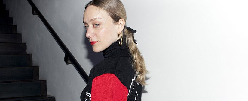 Chloë Sevigny and Opening Ceremony host Dance Left fundraiser