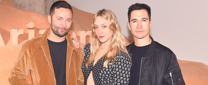 Chloë Sevigny at Proenza Schouler NYFW Fragrance Party and more