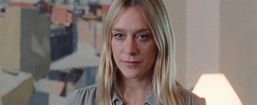 Chloë Sevigny in 'Golden Exits' – screen caps