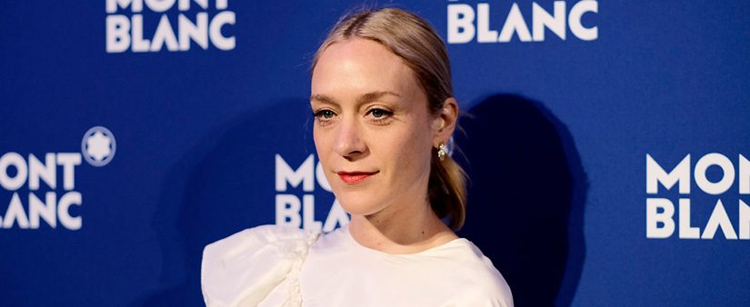 Chloë Sevigny at Montblanc's 75th Anniversary Celebration of 'Le Petit Prince'