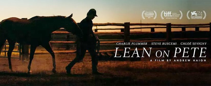 'Lean on Pete' now in select U.S. theaters!