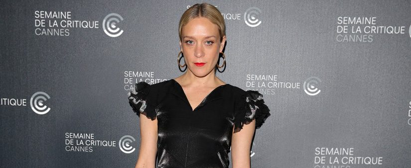 Chloë Sevigny at Cannes Critics' Week jury photocall
