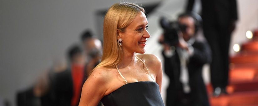 Chloë Sevigny at Cannes Film Festival 'Cold War' screening