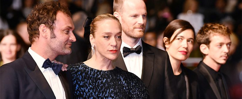 Chloë Sevigny at 'The House That Jack Built' Cannes Film Festival screening and more