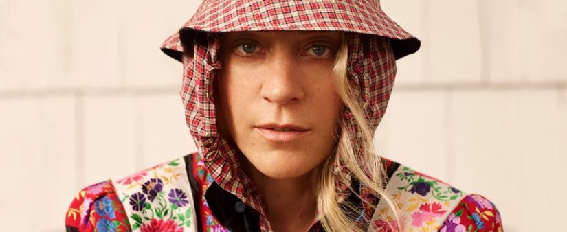Chloë Sevigny featured in Who What Wear Fall issue