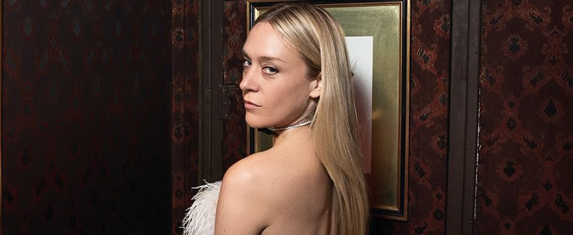 Chloë Sevigny at Paris Fashion Week and more
