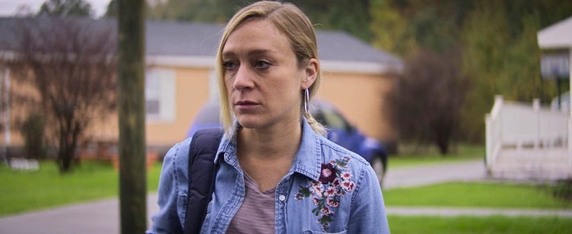 Chloë Sevigny in 'The Act' episodes 1.03–1.04 – screen captures
