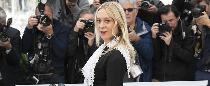 Chloë Sevigny at Cannes Film Festival 'The Dead Don't Die' photocall and more