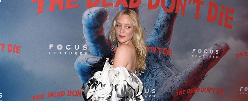 Chloë Sevigny at 'The Dead Don't Die' New York premiere