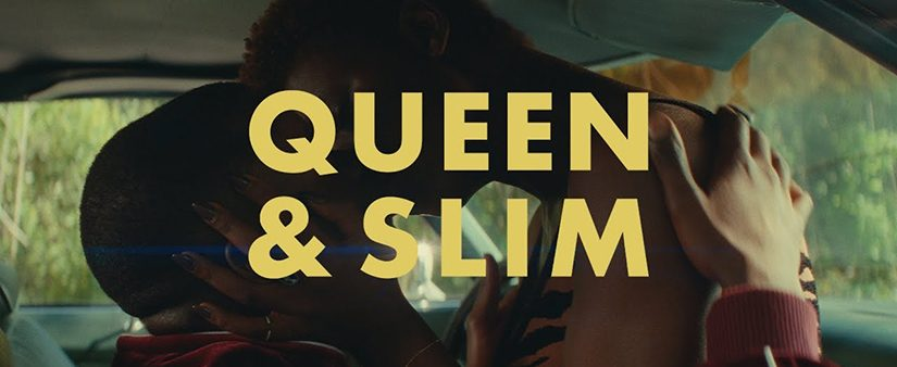 'Queen & Slim' now in theaters!
